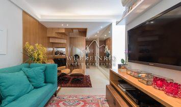 Sale - Penthouse Rio de Janeiro (Lagoa)