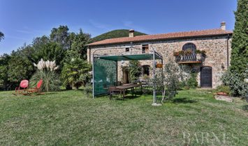 Village house in(at) Chianni