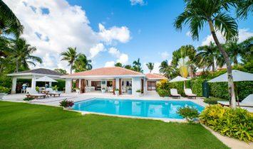 House in La Romana, La Altagracia Province, Dominican Republic 1