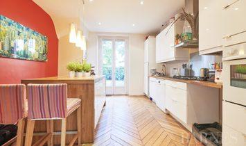 Sale - Apartment Boulogne-Billancourt