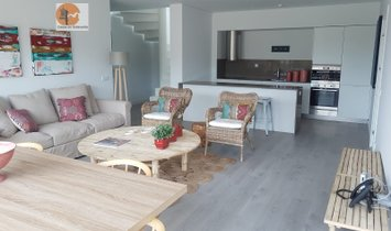 Apartment T1 + 2 at Eco-Resort in Troia