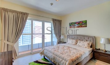 Full Sea View | High Floor 4 Beds | Vacant