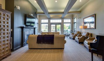 Tidewater Cove Penthouse