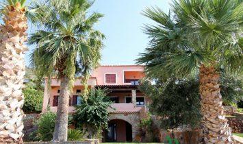 Villa in Nea Styra, Greece 1