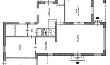 Single house for sale in Godiasco