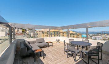New Construction Nob Hill View Condo