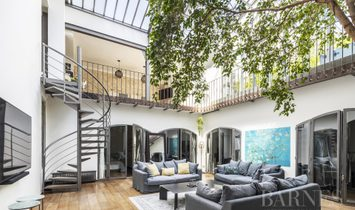 Apartment in Boulogne-Billancourt, Île-de-France Region, France