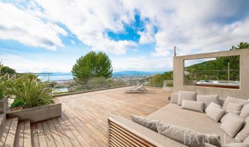 House in(at) Cannes