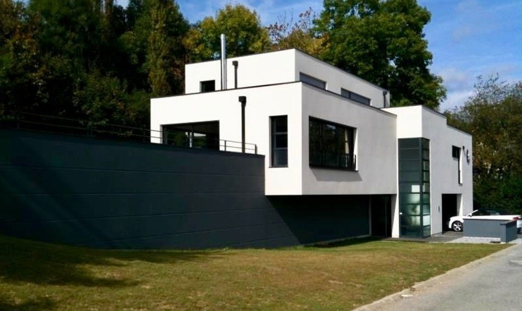 Sale - Villa Metz
