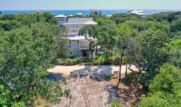 Opportunity To Build In Old Seagrove