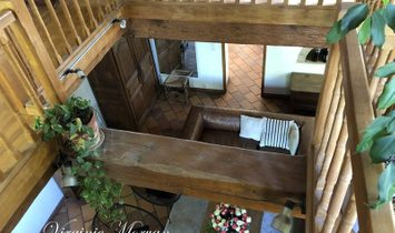 Dpt Eure (27), for sale PACY SUR EURE, mill of 460 m² on a garden of 2515 m²