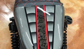 Custom Vrod Harley Davidson