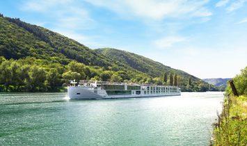 Delightful Danube