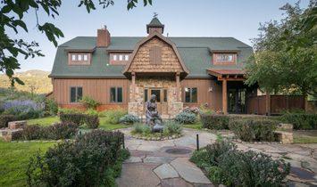 Barn House Ranch