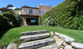 Gassin Golf & Country Club - Golfer House close to Saint-Tropez and the Pampelonne bay
