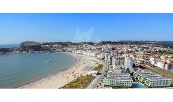 Stunning beachfront development situated in a prime location, São Martinho do Porto, one of t