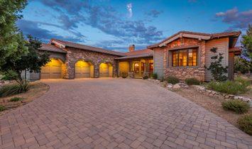 Casa en Prescott, Arizona, Estados Unidos 1