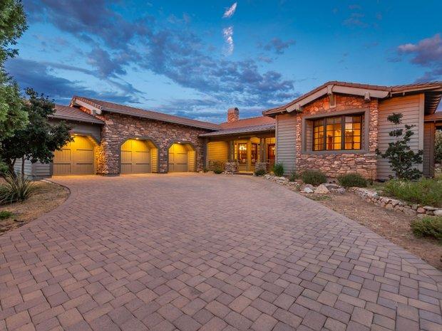 House in Prescott, Arizona, United States 1