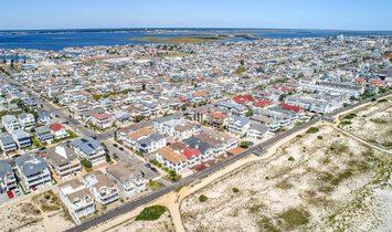 Beachfront Condominium