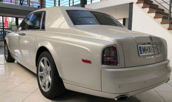 Rolls- Royce Phantom Beverly Hills Edition 2008