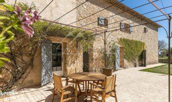 Sale - House Grasse