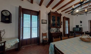 Historic finca with crops and excellent location