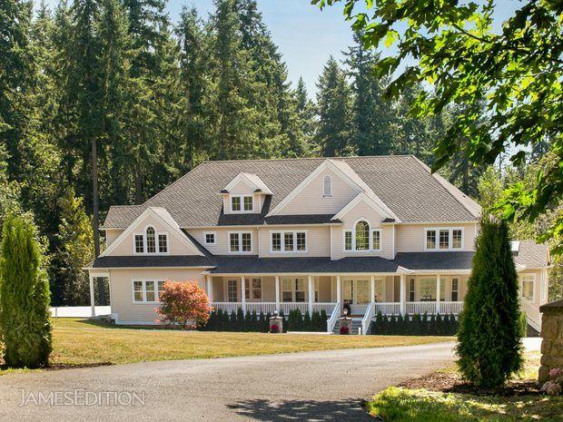 Elegant Redmond Estate (10648486)