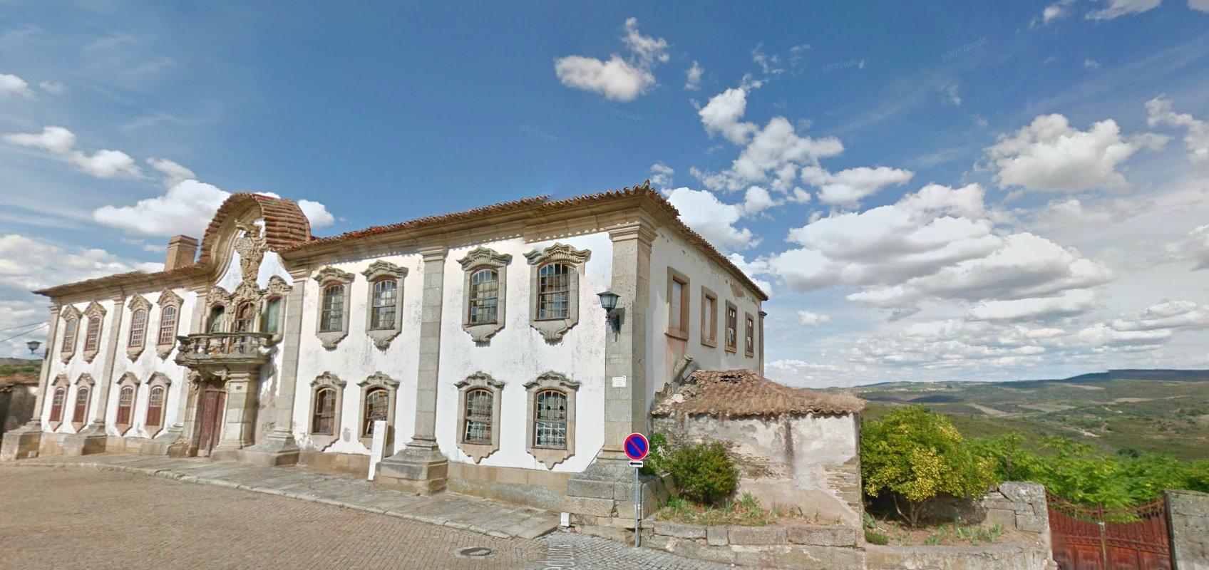 Chateau in Cedovim, Guarda District, Portugal 1