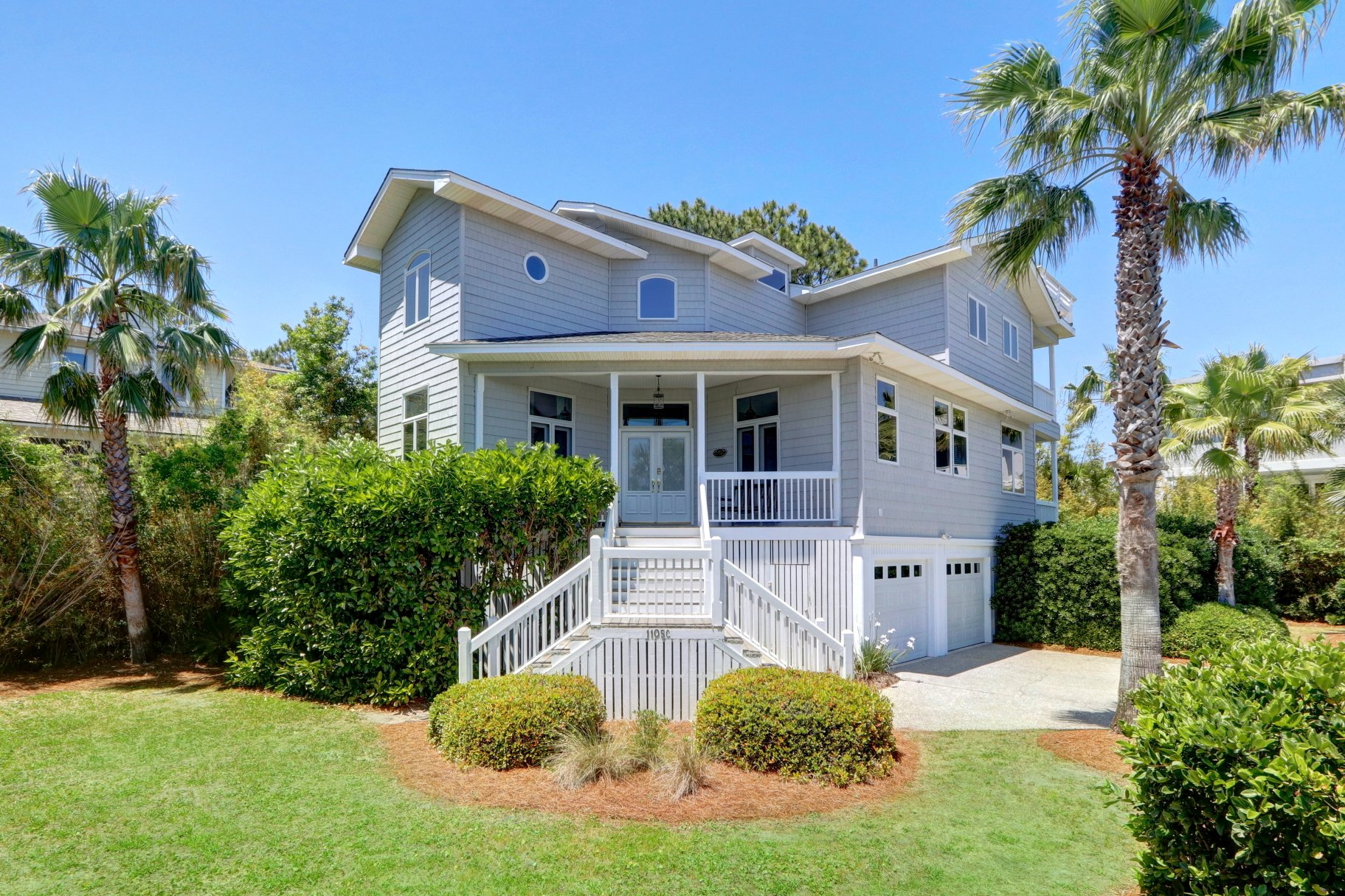 House in Tybee Island, Georgia, United States 1
