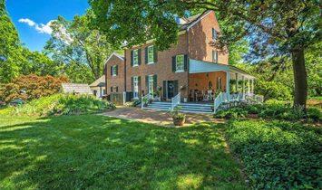 Lots/Land/Farm, Detached - HIGHLAND, MD