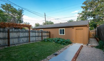 Recently Remodeled, Huge Half Duplex In Hot Whittier!