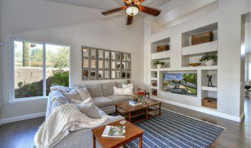 Charming Grayhawk Home