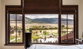 Gorgeous Twilight Moon Ranch In Oakley, Utah