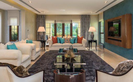 Jumeirah Golf Estates, Dubai, United Arab Emirates