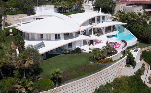 Villa in Cala Vinyes, Illes Balears, Spain