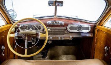 Oldsmobile Model 66
