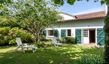 Sale - House Biarritz