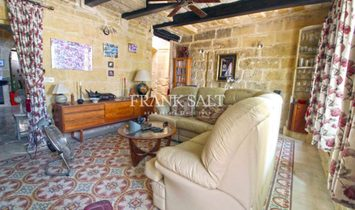 Converted House of Character in Santa Lucija