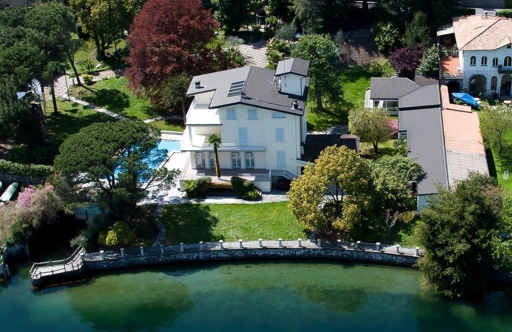 Villa in Bellagio, Lombardy, Italy 1