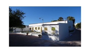 Rural tourism project in Tavira