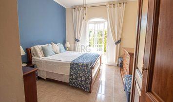 Attractive 3 bedroom character villa, Loulé