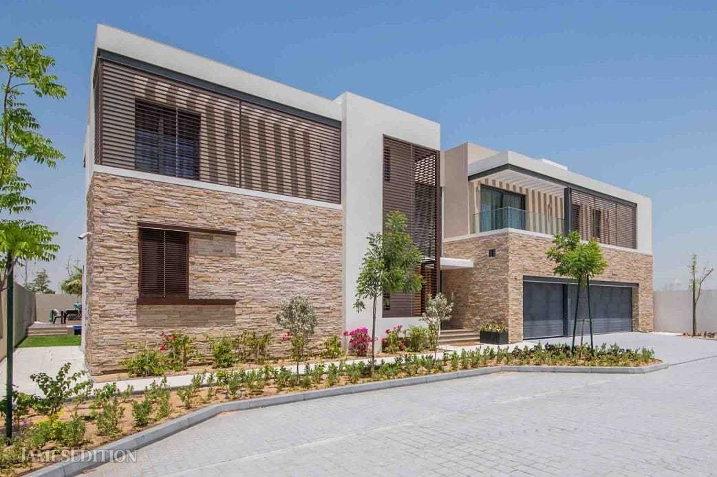 Villa in دبي, United Arab Emirates 1