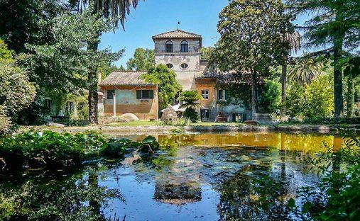 Villa in Rome, Lazio, Italy