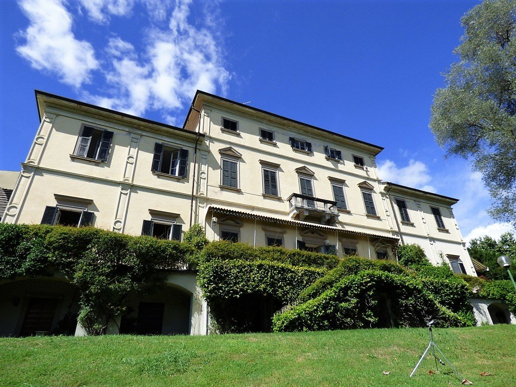 Apartment in Lombardy, Italy 1