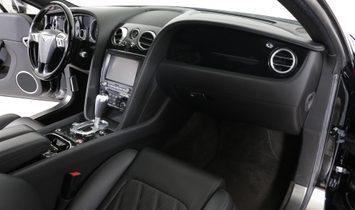 BENTLEY CONTINENTAL GT V8 S 39322B