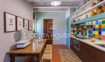 Denia Country House