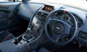 2018 Aston Martin V12 Vantage S Red Bull Racing Edition
