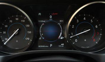 Jaguar XE 25t Premium