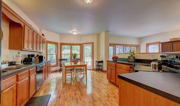 11 + Acres Of Privacy On A Lovely Country Lane Minutes To Great Barrington
