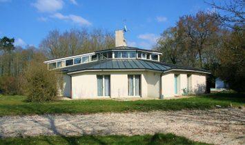 Dpt Essonne (91), à vendre proche de ANGERVILLE Ancien cloître de 14 pièces, ancienne chapelle, gran
